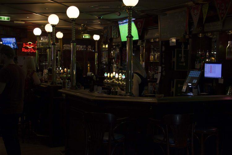 Pub og sport - bar i København