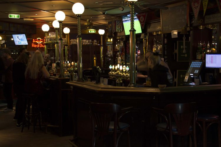 Pub og sport - bar København