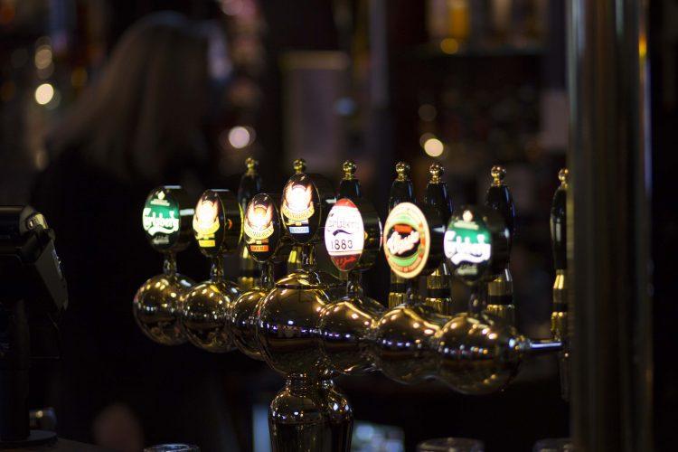 Pub og sport - Bodega i København