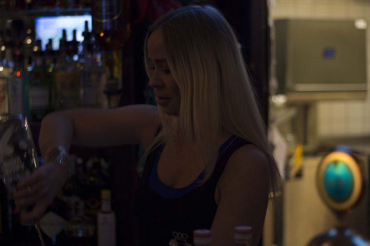 Pub og sport - Drinks