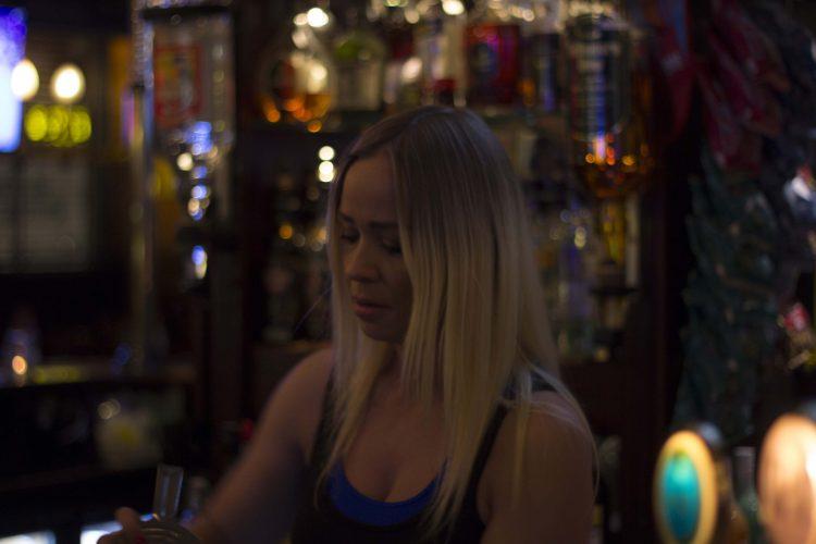 Pub og sport - barpersonale