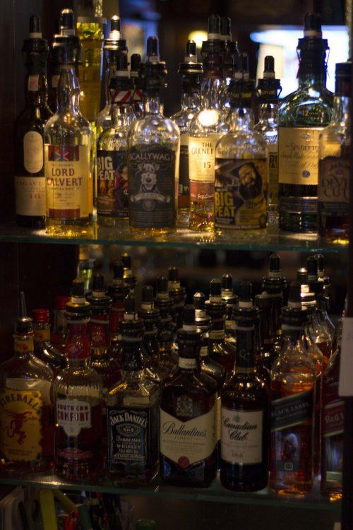Pub og sport - Cocktailbar i København