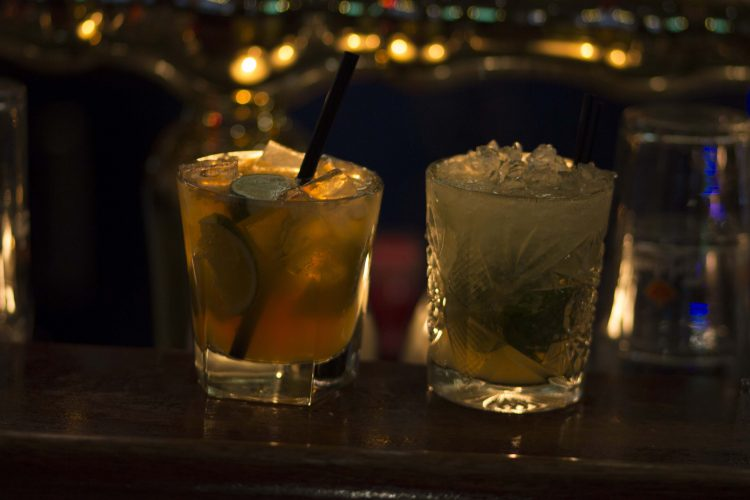 Pub og sport - Drinksbar i København